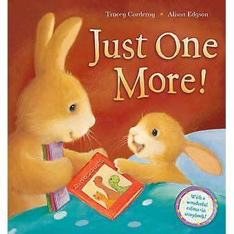 Juste un de plus! par Tracey Corderoy - Alison Edgson - 9781848953123 livre