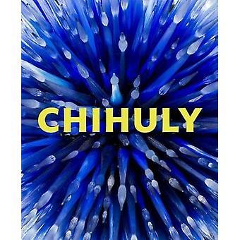 Chihuly - vormen in de natuur door Joanna L. Groarke - 9783791356129 boek