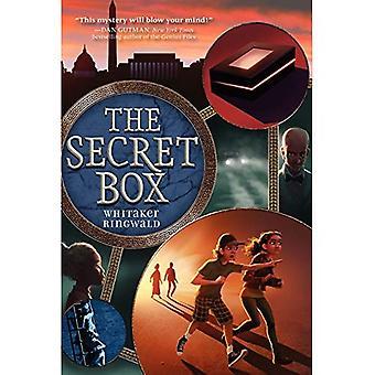 La boîte secrète