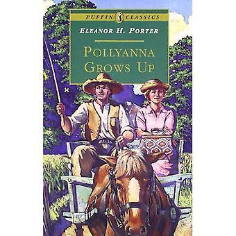 Pollyanna vokser opp (Lunde klassisk)