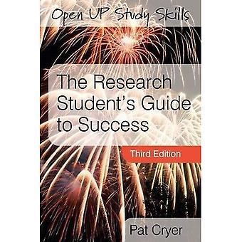 Guide de l'étudiant-chercheur au succès
