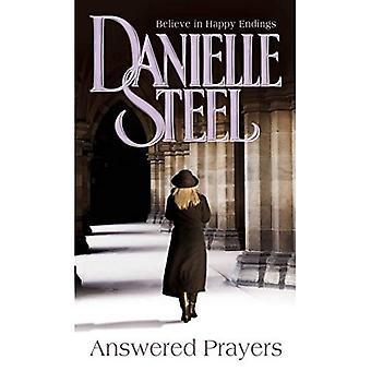 Besvarade böner