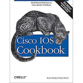 Cisco IOS keittokirja (keittokirjoja (O'Reilly))