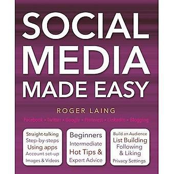 Les médias sociaux Made Easy