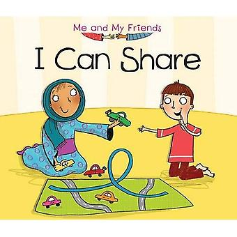 Posso condividere (Me e i miei amici)