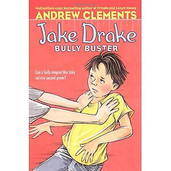 Jake Drake, Bully Buster