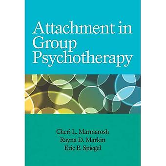 Attachment in Group Psychotherapy