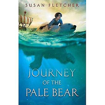 Voyage de l'ours pâle