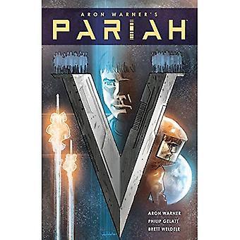 Pariah Volume 3