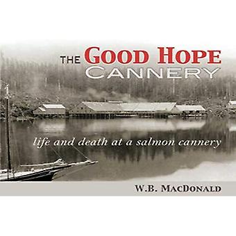 The Good Hope Cannery