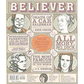 The Believer, Issue 65: 7