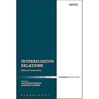 Interreligious Relations: Biblical Perspectives