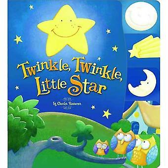 Twinkle, Twinkle Little Star (Kinderreime)