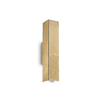 Ideal Lux - IDL136899 luce di cielo della parete dell'oro