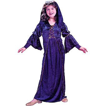 Little Juliet Child Costume