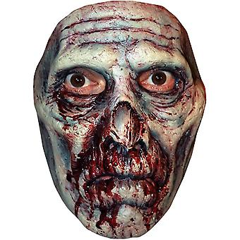 Spaulding Zombie 3 Adlt twarz na Halloween
