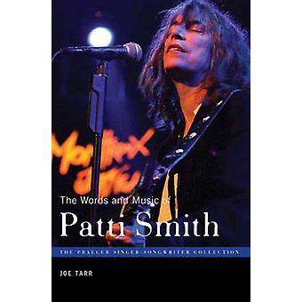 Ord og musikk av Patti Smith av Tarr & Joe