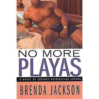 Keine weitere Playas von Jackson & Brenda