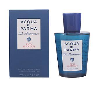 Acqua Di Parma Blu Mediterraneo Fico Di Amalfi Douche Gel 200 Ml Unisex