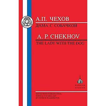 Dama do cachorrinho por Chekhov & Anton Pavlovich Tchekhov