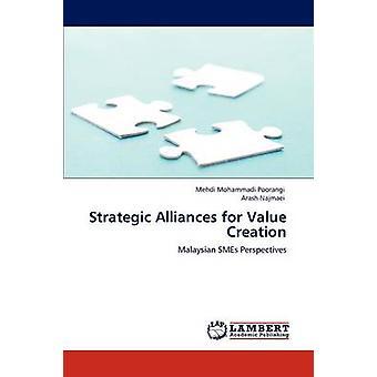 Strategische allianties voor waardecreatie door Mohammadi Poorangi & Mehdi