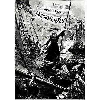 An der Archipel i Flammen af Verne & Jules