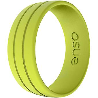 Enso Rings Ultralite Series Silicone Ring - Lightning