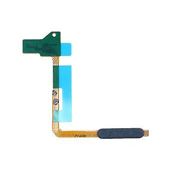 Echte Samsung Galaxy J6 Plus - SM-J610 - Key Flex Module - Zwart - GH96-12109A