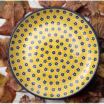 Piatto dessert / torta piastra ø 20 cm, tradizione 20 - 7567 BSN