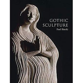 Gothic Sculpture (The Paul Mellon Centre for Studies in British Art)