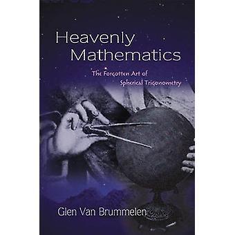 الرياضيات السماوية-فن علم المثلثات كروي المنسيّة