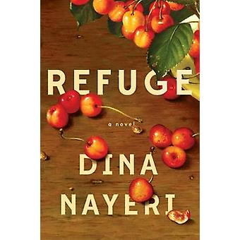 Refuge by Dina Nayeri - 9780735219380 Book