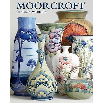MOORCROFT - A GUIDE TO MOORCROFT POTTERY 1897-1993 by PAUL ATTERBURY -