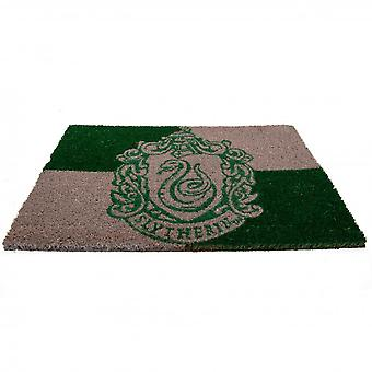 Harry Potter Offizielle Slytherin Doormat