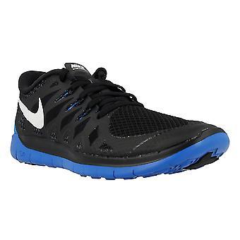Nike Free 50 GS 644428003 running all year kids shoes Nike Zadarmo 50 GS 644428003 beží po celý rok detská obuv