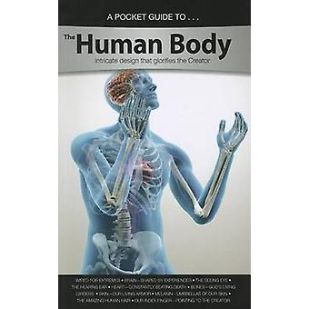 A Pocket Guide to the Human Body - Intricate Design That Glorifies the