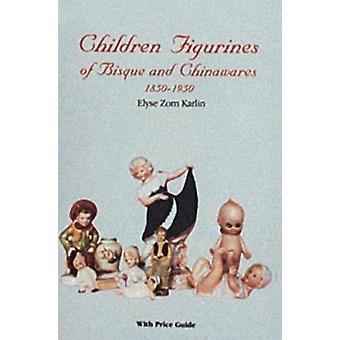 التماثيل للأطفال من الحساء، وتشيناواريس-1850-1950 من زوي أليز