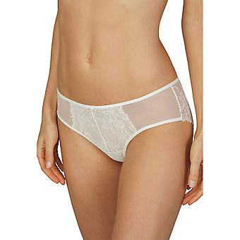 Mey 79048-5 Women's Fabulous Champagne Off White Lace Underwear Brief Hipster