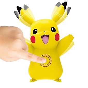 Pokémon My Partner Pikachu Interactive toy figure