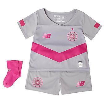 2019-2020 Celtic tredje baby Kit