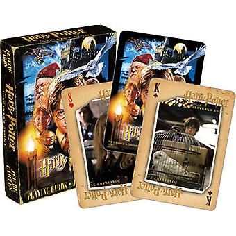 Playing Card - Harry Potter - Sorcerer's Stone Poker Games New Licensed 52415