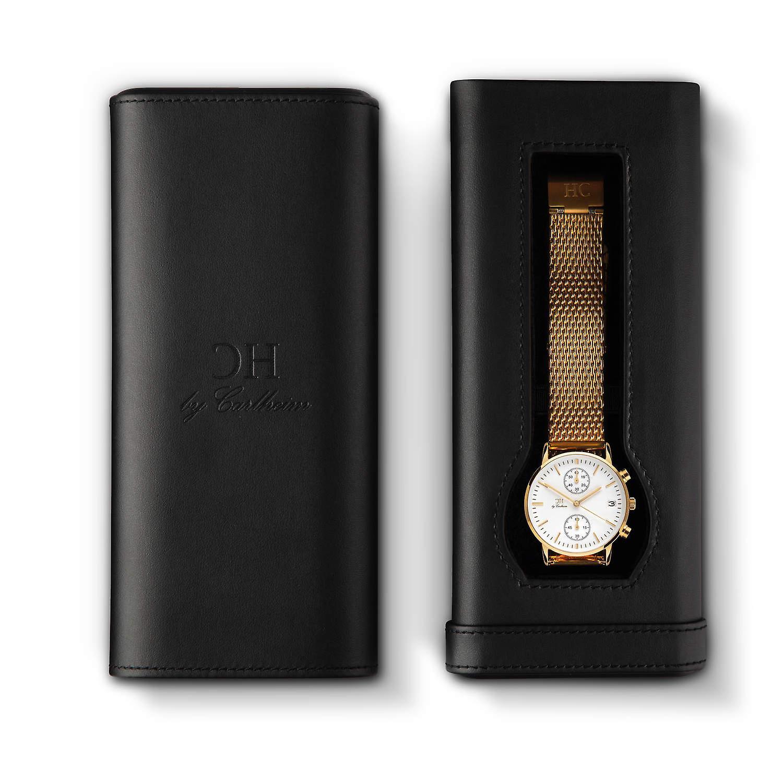Carlheim   Armbandsur   Chronograph   Mary   Skandinavisk design