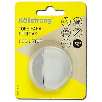 Kallstrong Steel Butt Crescent. Adhesive. T11003B (DIY , Hardware)