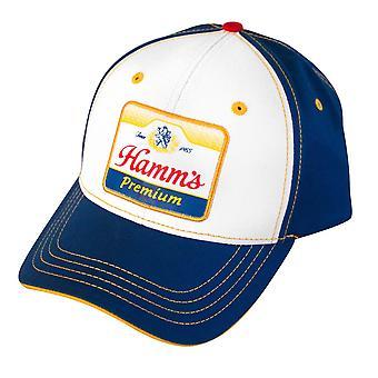 Hamm's Premium Logo Hat