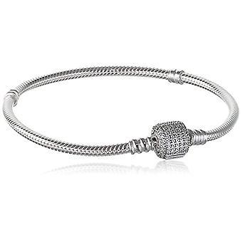 Pandora Armbänder Silber 9-karat Zirkonia Kubik