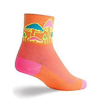 Chaussettes - SockGuy - Classic 3-quot; Trippin-apos; S/M Cycling/Running
