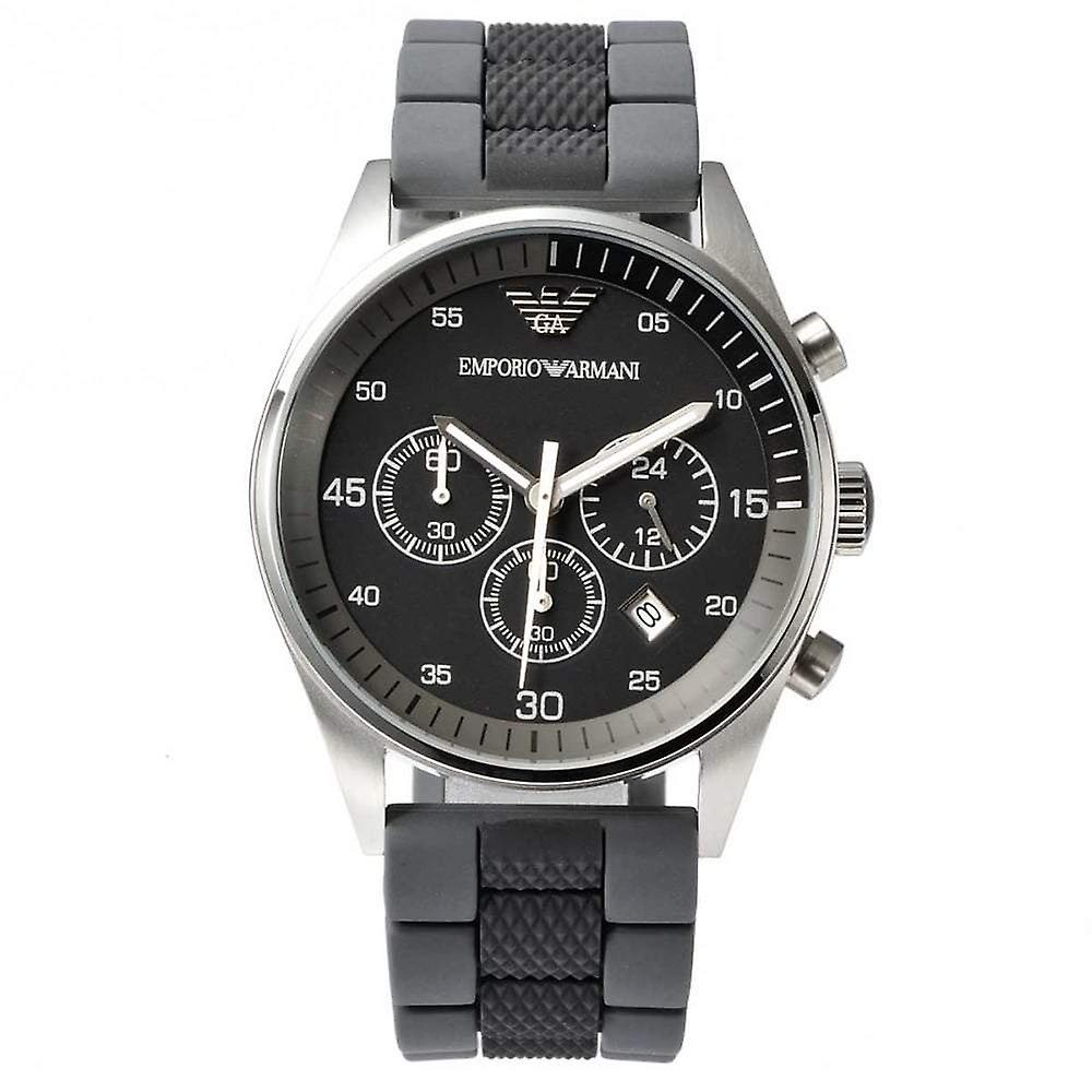 Emporio Armani Men's Chronograph Watch AR5866