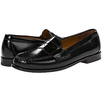 Cole Haan Mens Pinch Classic Penny Leather Closed Toe Penny Loafer
