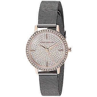Vince Camuto Clock Donna Ref. VC/5363PVRT