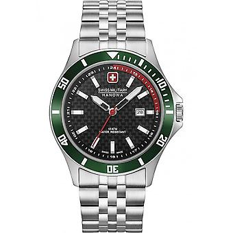 Swiss Military Hanowa Men's Watch 06-5161.2.04.007.06